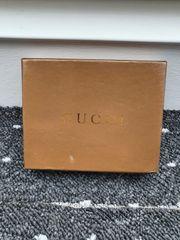 Gucci wallet Neu