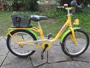 Puky Fahrrad 18 Zoll inkl