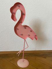 Flamingo rosa Leuchte Batteriebetrieben