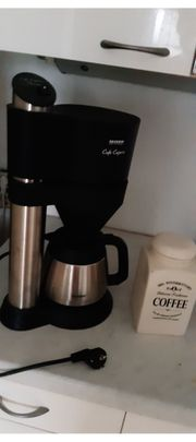 Kaffeemaschine Café Caprice