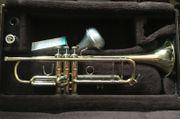 Bach Stradivarius Trompete LR 180