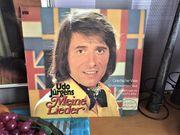 LP Udo Jürgens Meine Lieder