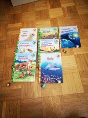 Erstleserbücher