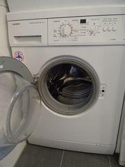 Waschmaschine Siemens xl 131 a