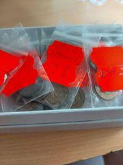 Biete 286 Stück 2 Pfennige