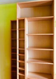 Bücherregal Ikea Billy Regal 2x