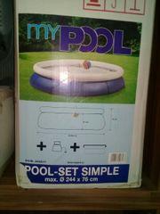 Swimmin pool