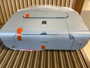 Tintenstrahldrucker iP3300 Canon samt ca