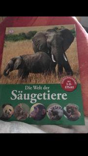 Welt der Säugetiere