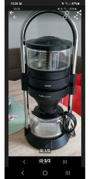 Kaffee Machine Von Phlips top