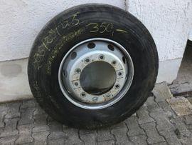 1x LKW-Reifen 295 80 R-22: Kleinanzeigen aus Regenstauf - Rubrik Nutzfahrzeug-Teile, Zubehör