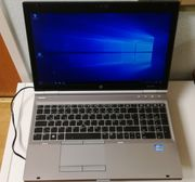 HP Notebook