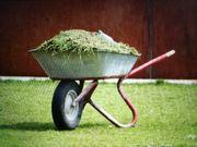 Gartenarbeit Handwerkliche Reparaturen