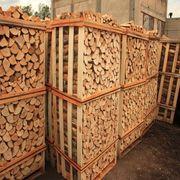Brennholz für den Winter 2021
