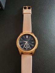 Samsung Galaxy Watch - Rose Gold