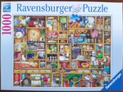 1000er Puzzle von Ravensburger
