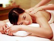 Wellness Massage in Massage Studio