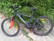 Rock Rider Mountainbike MTB 24