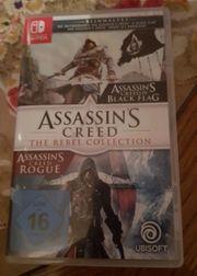 Assassins Creed Spiele zu verkaufen