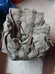 Armee-Rucksack