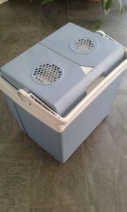 elektr Kühlbox 12V Zigarettenanzünder
