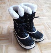 sorel boots gr 36