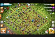 Claas of clans Account RH12