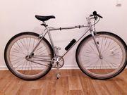 Singlespeed Fahrrad Pure Fix Oscar