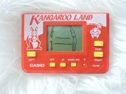 Casio Kangaroo Land 1986 LCD