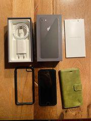IPhone 8 64 gb Topzustand