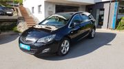Opel Astra ST 1 7