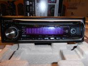 Kenwood KDC-W4041 MP3-CD Tuner mit