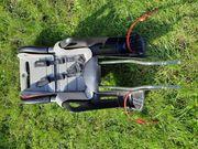 Fahrradsitz Römer Jockey Komfort mit