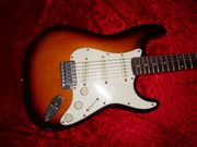 Fender Stratocaster Squier Made in