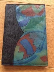Nagelneue Brieftasche aus Leder