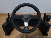 PC-Zubehör Thrustmaster Racing Wheel und