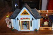 Playmobil Tierklinik 4343 und sehr