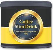 KAFFEE genießen plus ABNEHMEN