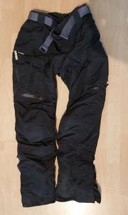 Motorrad Textilhose