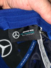 Verkaufe Mercedes AMG Formel 1