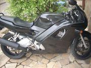 Honda 600 CBR