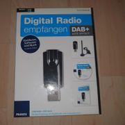 DAB DAB Radio Empfänger PC