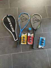 Squash Set Dunlop