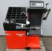 HOFMANN Geodyna 6300P Wuchtmaschine Reifenwuchtmaschine