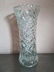 Kristallvase
