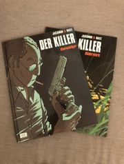 Comic Der Killer Band 1
