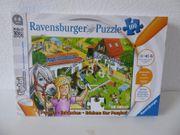 Tiptoi Puzzle Puzzeln Entdecken Erleben