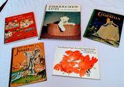 Bilder-und Kinderbücher 37 Stück