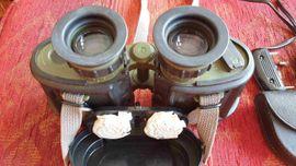 Sonstige Sammlungen - Fernglas Zeiss Jena DF 7
