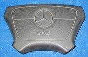 Mercedes W124 Airbag BJ 1995